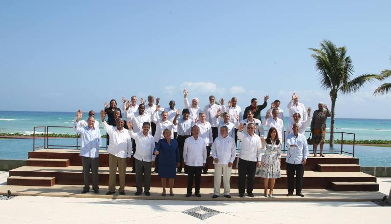 evento cumbre_de_rio riviera maya