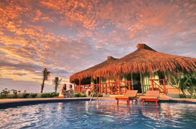 Ofertas y Hoteles en Promoción para Semana Santa 2012