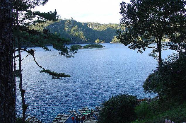 Lugares para Visitar en Chiapas