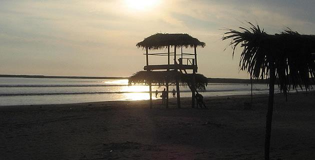 playa san blas nayarit riviera
