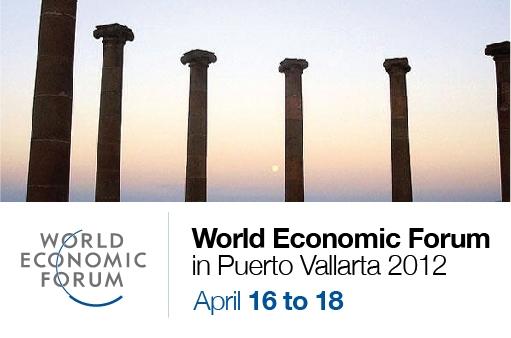 Foro Económico Mundial 2012 Puerto Vallarta