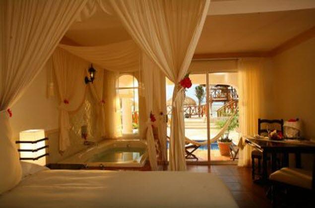 Hotel para Adultos Riviera Maya - Hidden Beach Resort