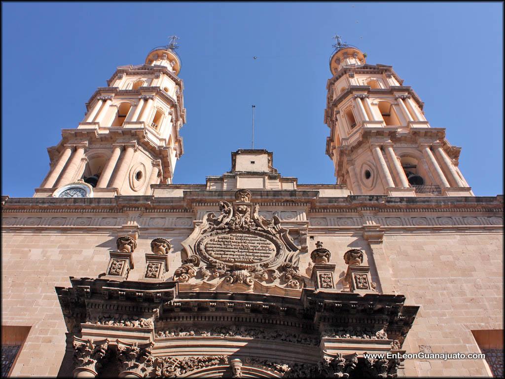 El Papa en Guanajuato 2012