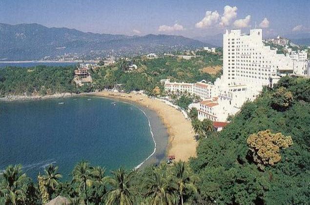 """Manzanillo, Colima """"La Capital Mundial del Pez Vela"""""""