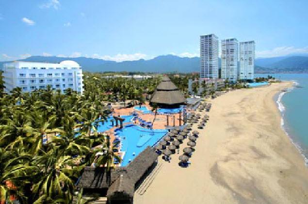 Hoteles para Luna de Miel en Puerto Vallarta