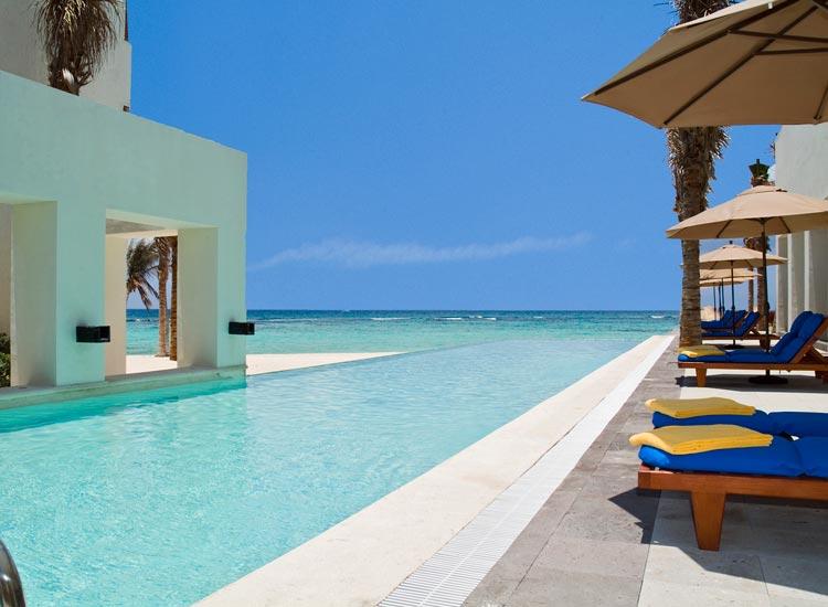 fotos-hotel oasis tulum-riviera-maya-alberca