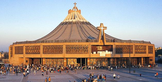 basilica de guadalupe tour