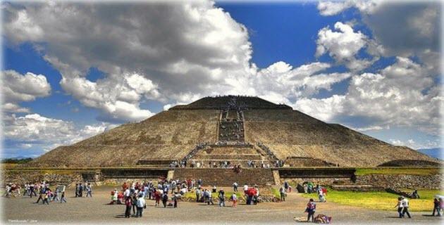 Circuito Basílica de Guadalupe – Pirámides de Teotihuacán