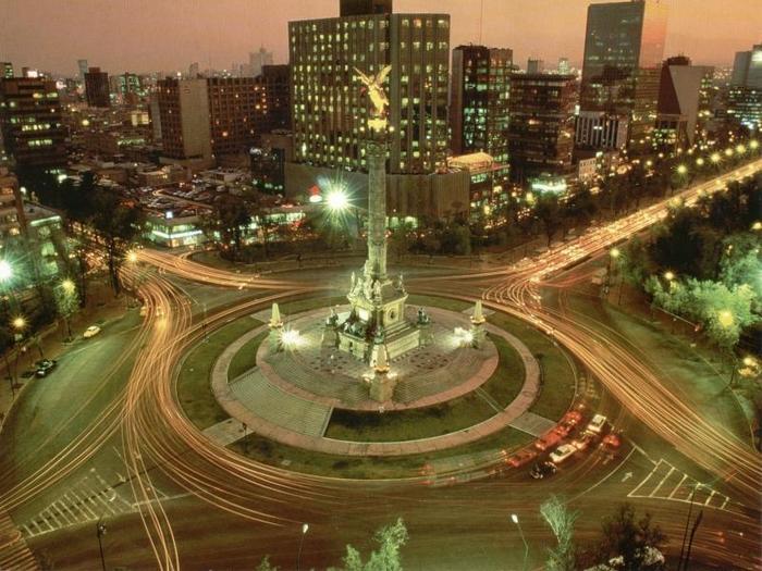 ¿Qué Visitar en la Ciudad de México?