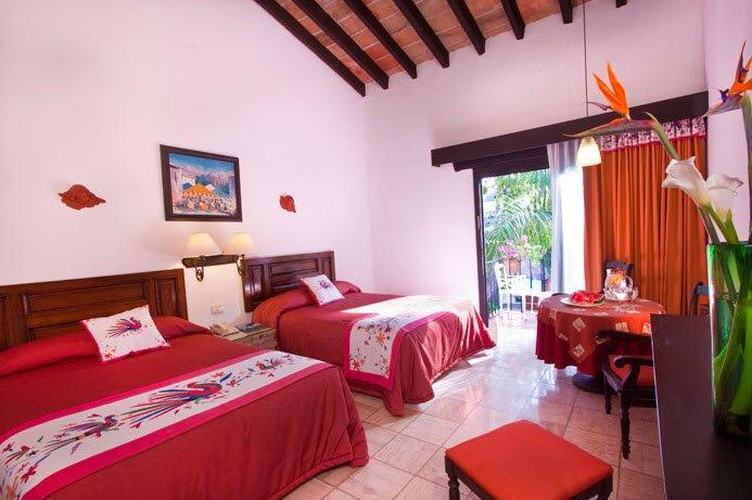 Fotos Hoteles Puerto Vallarta