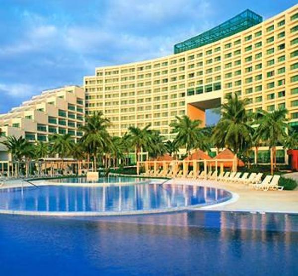 Los mejores hoteles del mundo 2012 en m xico for Los mejores hoteles de maldivas