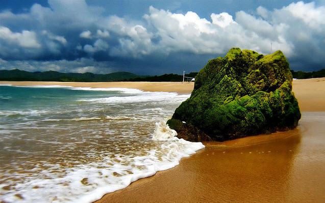 mayto, playas en puerto vallarta