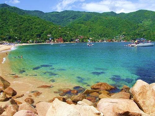Playa Yelpa Puerto Vallarta