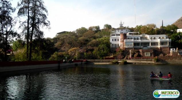 Presa de Guanajuato