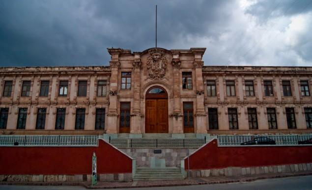Escuela Normal de Guanajuato