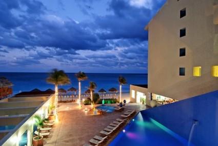 Nuevas habitaciones de lujo westin resort spa canc n for Ofertas hoteles de lujo