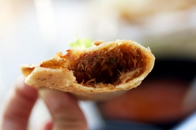 ¿Qué Comer en Cancún?