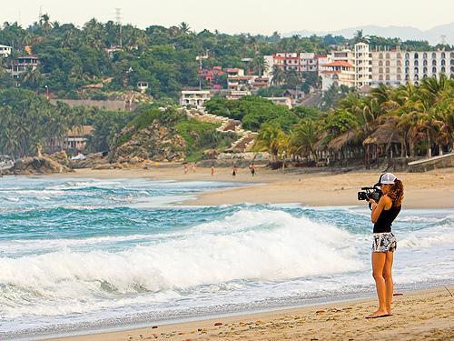 Puerto escondido oaxaca y su costa esmeralda mexico - Viajes a puerto escondido ...