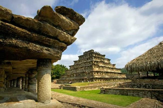 Zonas arqueol gicas de veracruz donde el pasado se asoma for Sitios web de arquitectura