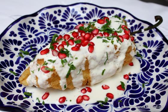 Gastronomía Poblana: El Ajonjolí de todos los Viajes
