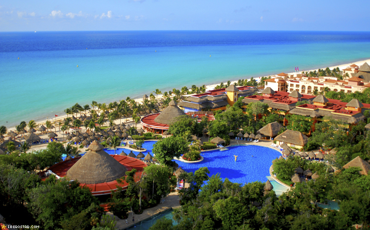 Hotel iberostar quetzal playa del carmen opiniones for Hoteles familiares playa