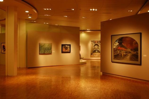 museo arte moderno mexico df