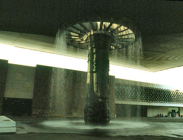 Museos en la Zona de Chapultepec