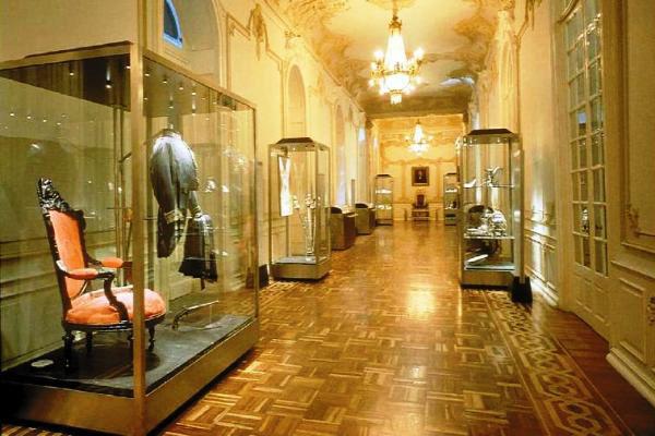 museo de historia ciudad de mexico