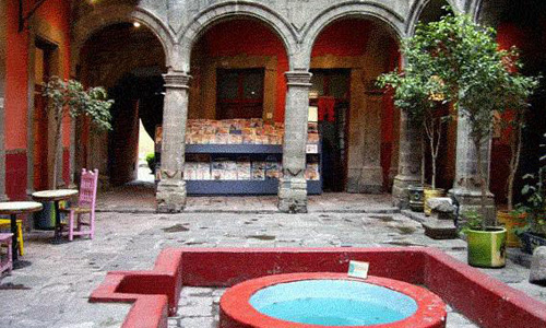 museo de la caricatura ciudad de mexico