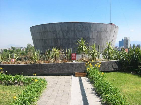 museo del caracol
