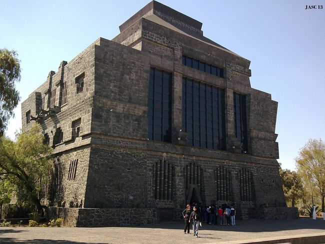 museo diego rivera