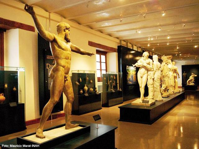 21 Museos para Visitar el Centro Histórico de la Ciudad de México