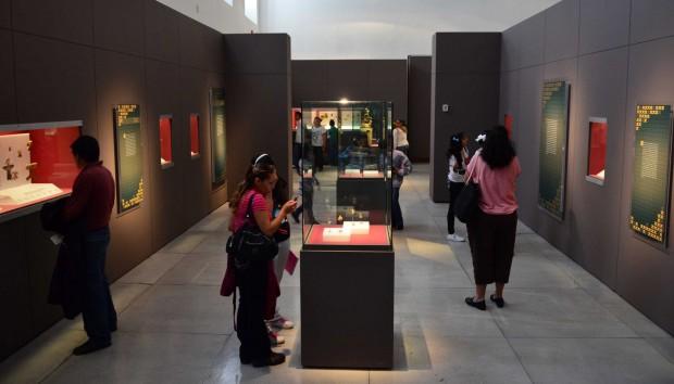 museo nacional de las tres culturas