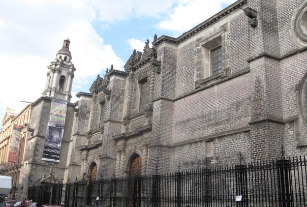 museos ex teresa arte actual
