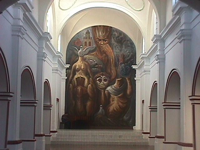 museo alfareria tlaquepaque