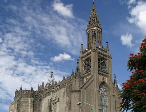 Iglesias en Guadalajara