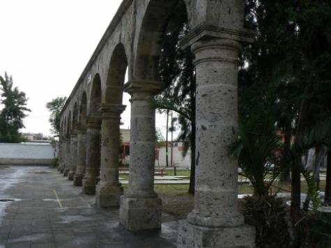parroquia mezquitan guadalajara