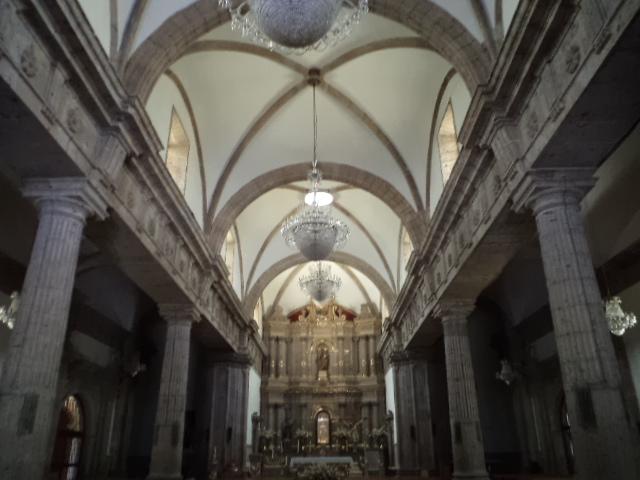 parroquia san jose analco guadalajara