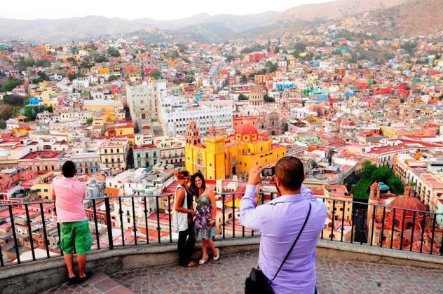 tips para viajar en mexico