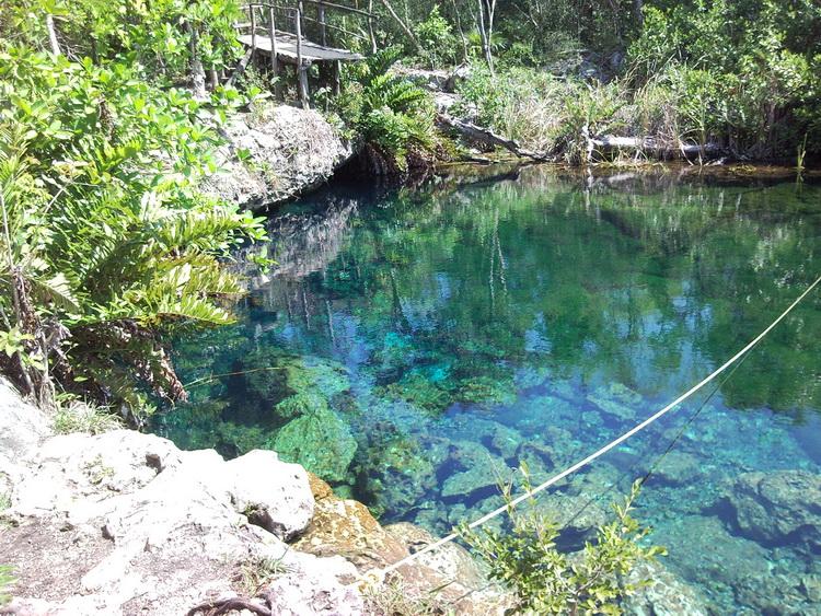 Cenote_Xunaan_Ha_riviera-maya