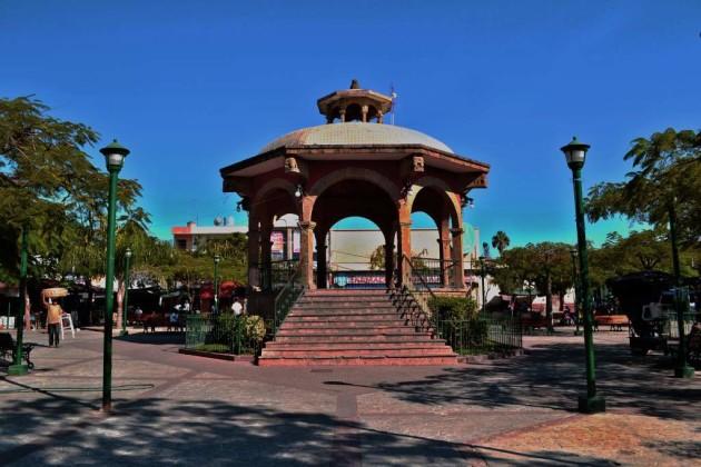 Plaza+Cihualpilli