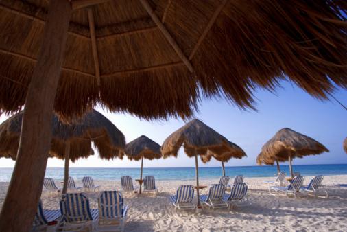 Como es el clima en la riviera maya