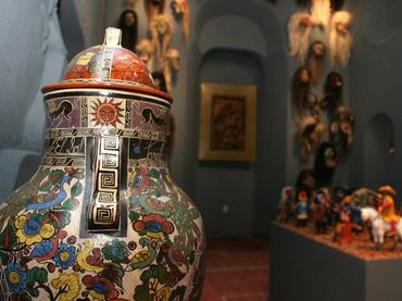 museo ceramica de tonala
