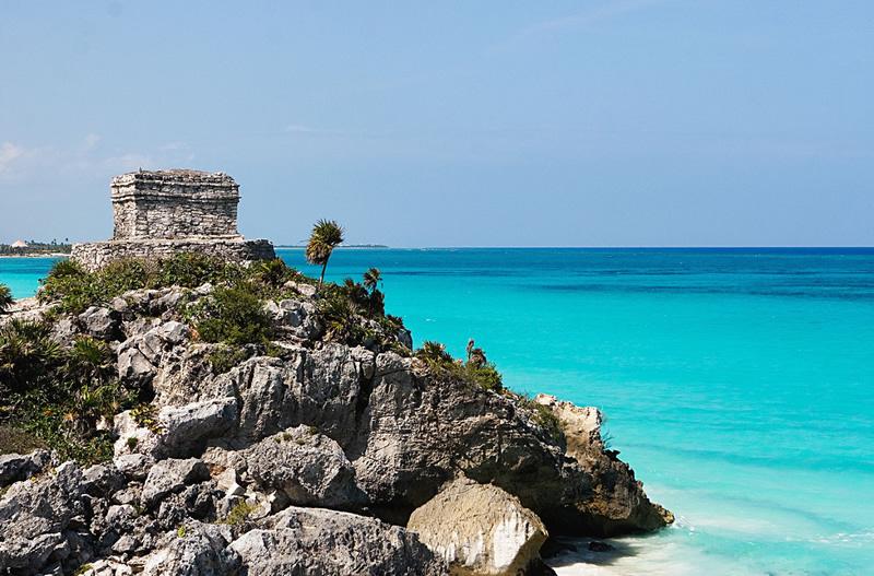 8 Escapadas de Ida y Vuelta saliendo de Cancún