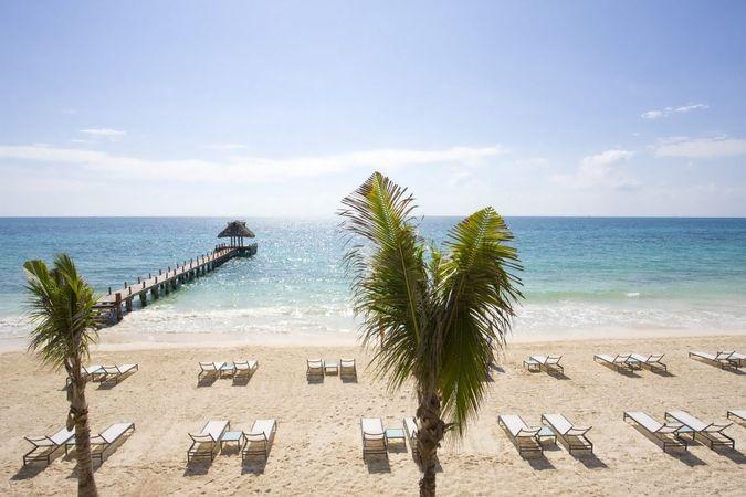 Qué Visitar en la Riviera Maya