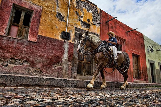 10 Cosas que No Sabías sobre San Miguel de Allende