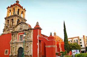 14 Lugares para Visitar en Irapuato