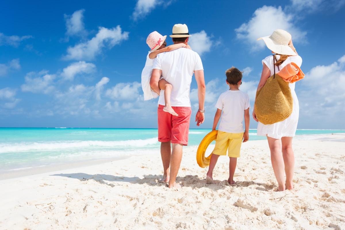 17 actividades y lugares para niños en Cancún