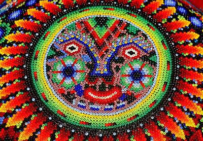 artesania huichol