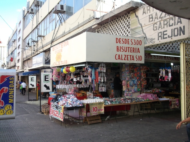 bazar merida